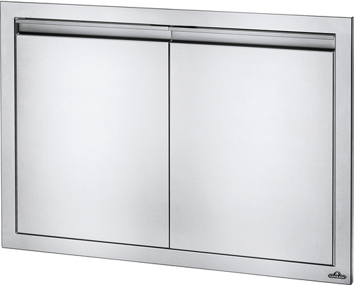 "Napoleon Built-In 36"" X 24"" Large Double Door BI-3624-2D"