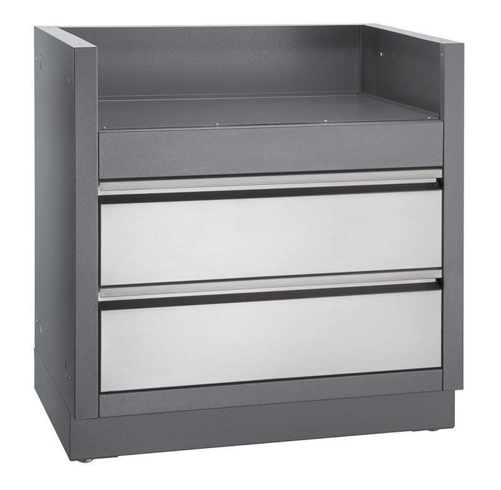 Napoleon Oasis Under Grill Cabinet For Built-In Lex 485 - 1