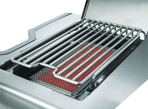 Napoleon S83012 Stainless Steel Side Burner Grate Trivet Upgrade