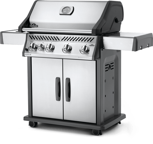 Napoleon Rogue 525 Gas Grill with Side Burner R525SB