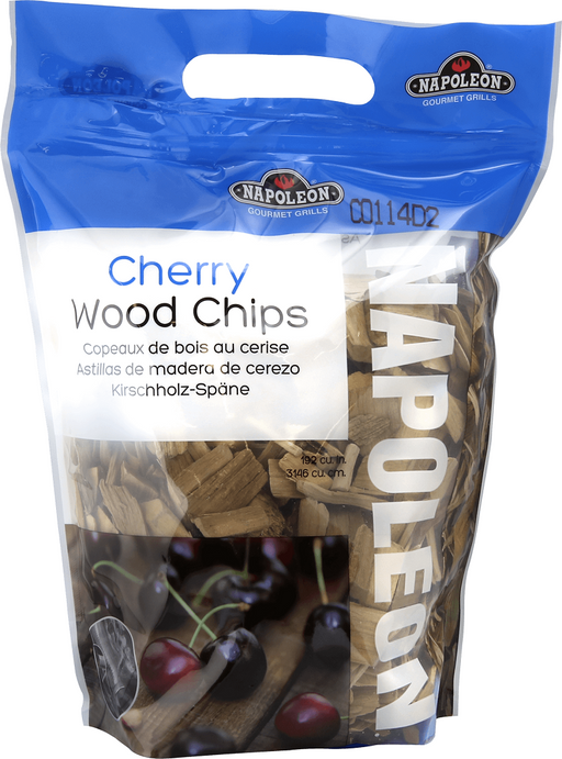 Napoleon 67005 Cherry Wood Chips