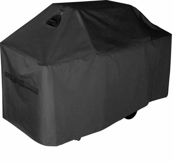 "Heavy Duty 80"" BBQ Cover by Montana"