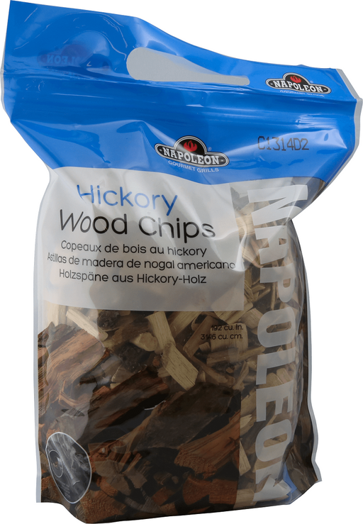 Napoleon 67003 Hickory Wood Chips