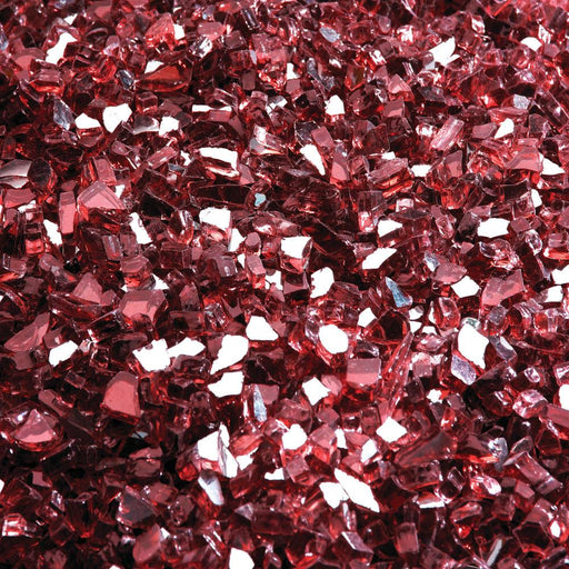 Red Glass Embers Media Kit