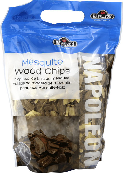 Napoleon 67001 Mesquite Wood Chips