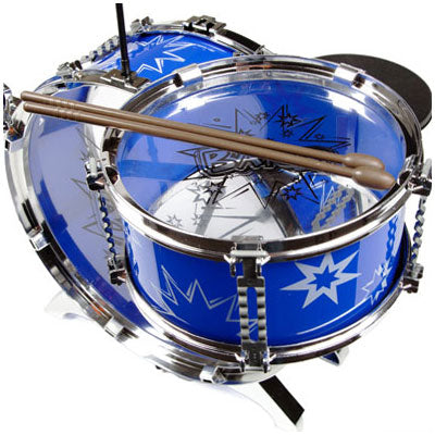 Big Band Drum Set