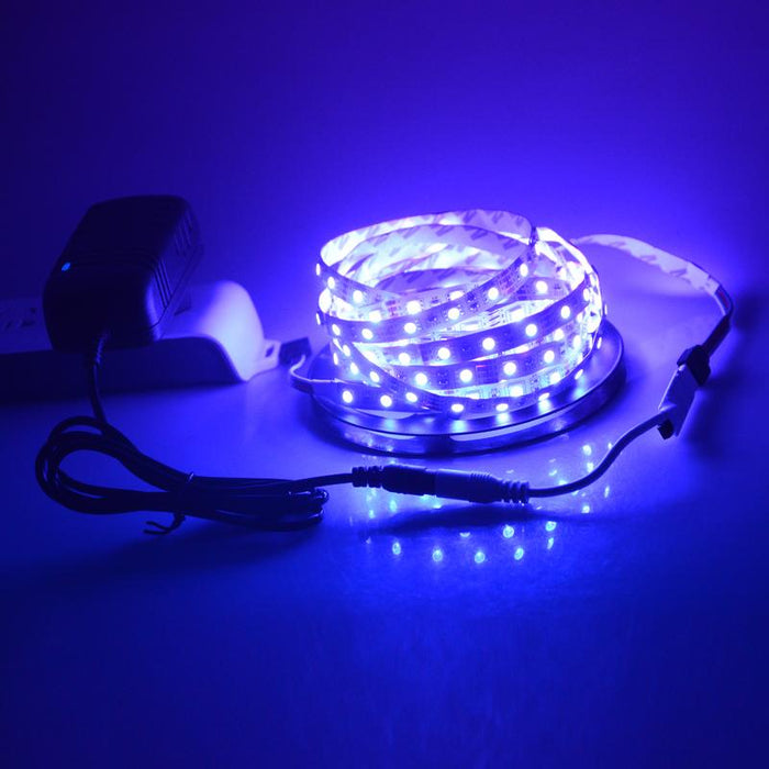 Color Changing LED Strip + Remote