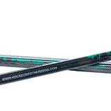 NS-1.0 Senior Composite Stick - Non-Grip (Single) - HockeyBROTHERHOOD