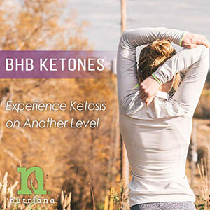 Keto Slim Diet Pills with BHB Salts