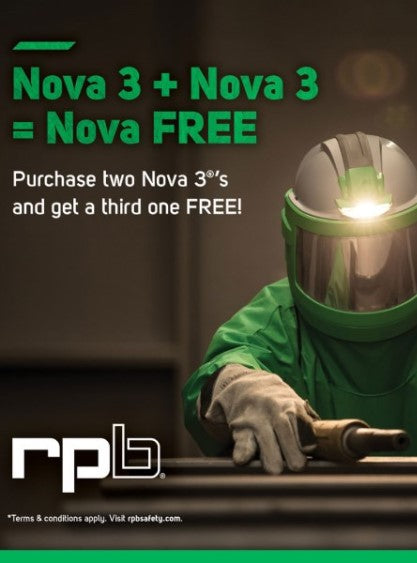 Nova 3 Plus Nova 3 Equals Nova 3 FREE