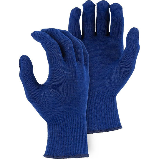 DuPont Thermalite Glove Liner with Hollow Core Fiber (PK 12 Pairs) - X1 Safety