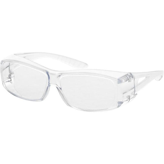 Over-The-Glass (OTG) Safety Glasses - Majestic Sentry (PK 24 Glasses) - X1 Safety