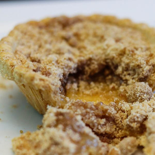 Mrs. Sullivan's ®  Apple Crumb Pie (single)