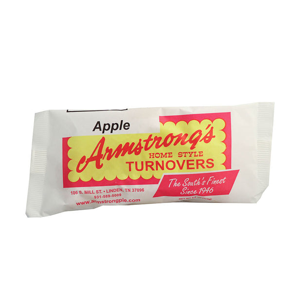 Armstrong's ® Apple Turnover