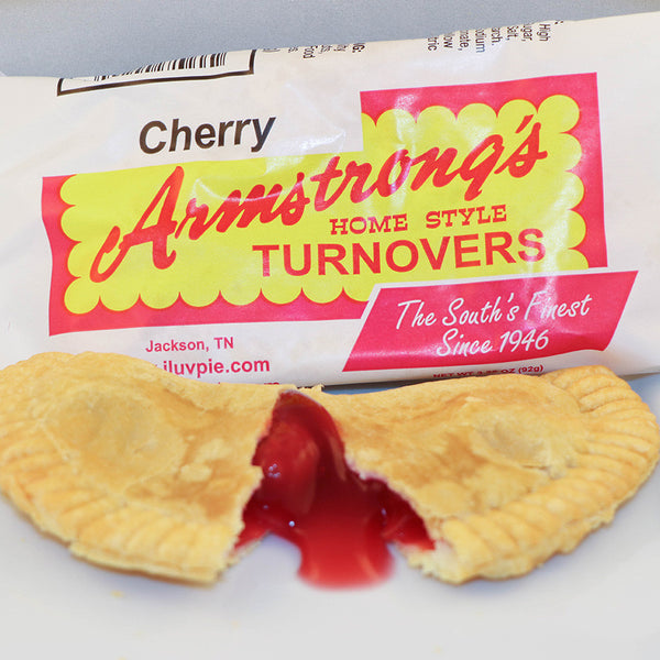 Armstrong's ® Cherry Turnover