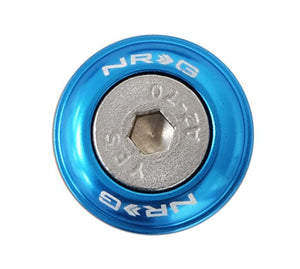NRG Fender Washer Kits w/Rivets