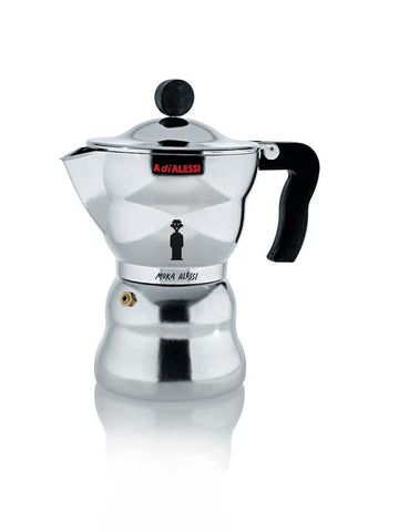 Alessi Moka - Stove-top Espresso Coffee Maker