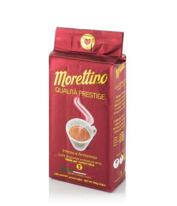 Caffe Morettino coffee from Sicily 250g packet