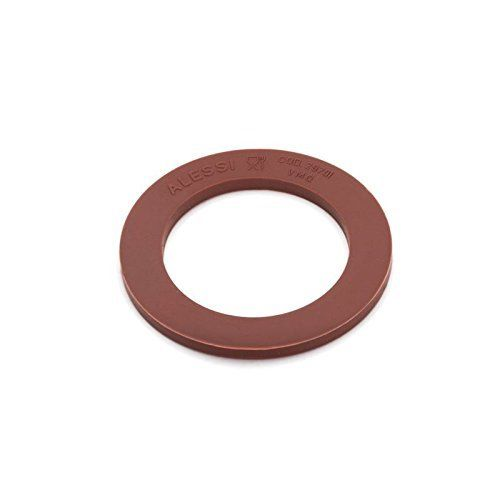 Rubber Washer (Replacement part for La Conica 6-Cup stove-top espresso coffee maker model 90002/6)