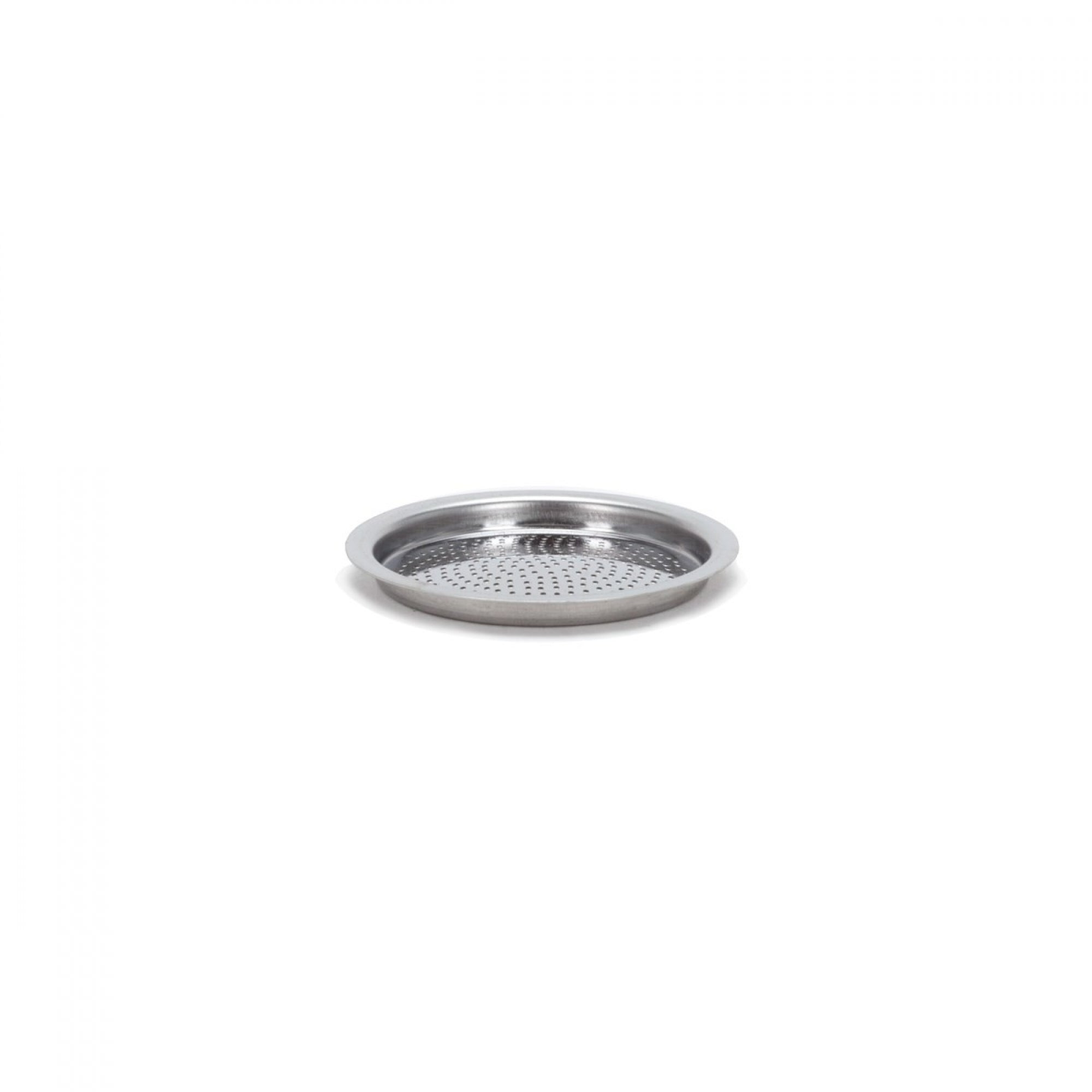 Replacement microfilter for the Alessi La Conica stove-top espresso coffee maker (item number: 90002/3)