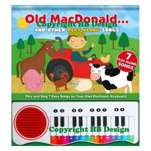 Old MacDonald… and Other Play Along Songs