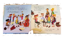 Load image into Gallery viewer, First Book About Orchestra. Sound Storybook Inside