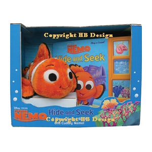 Finding Nemo : Hide and Seek. Gift Set