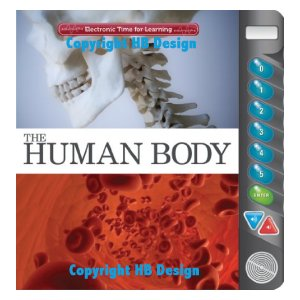 Electronic Time for Learning: The Human Body Interactive Sound Book