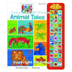 The World of Eric Carle: Animal Tales