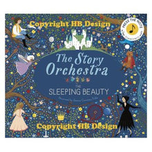 Load image into Gallery viewer, The Story Orchestra: Sleeping Beauty. Interactive Sound Storybook