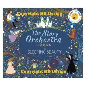 The Story Orchestra: Sleeping Beauty. Interactive Sound Storybook