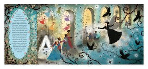 The Story Orchestra: Sleeping Beauty. Interactive Sound Storybook Inside