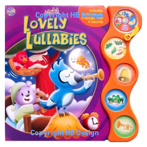 Sing-Along Songs: Lovely Lullabies