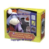 Winnie the Pooh : Eeyore and the Borrowing Wind. Gift Box Set