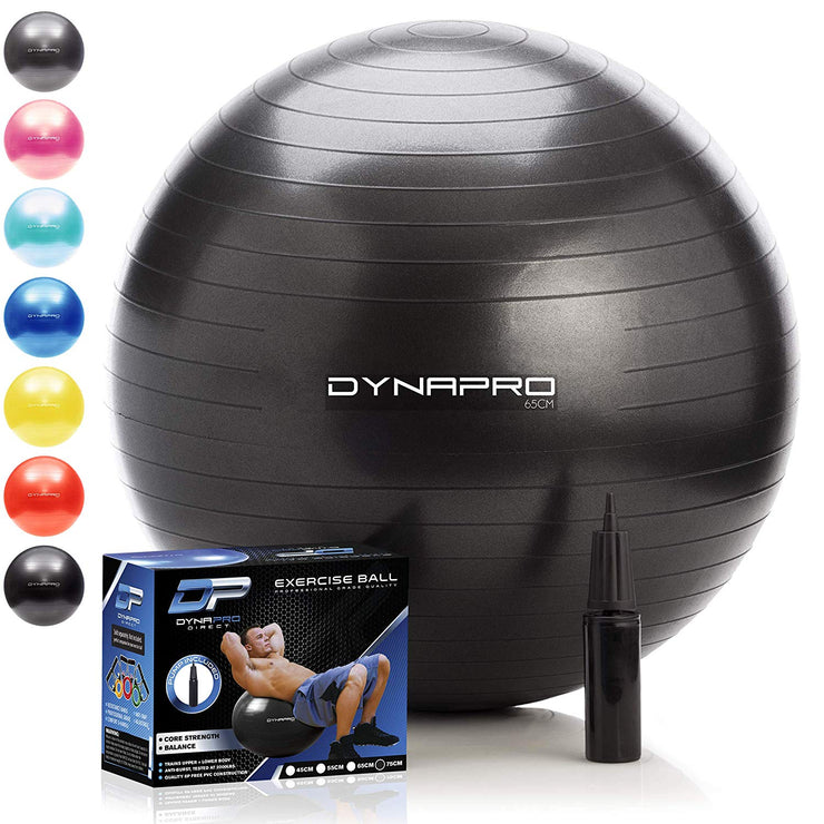 Exercise Ball by DynaPro
