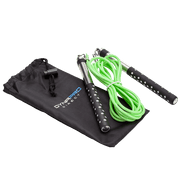 Adjustable Jump Rope by DynaPro