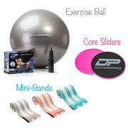 Home Workout Kit