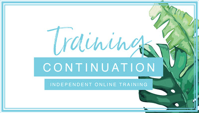 MONTH-TO-MONTH INDEPENDENT TRAINING CONTINUATION