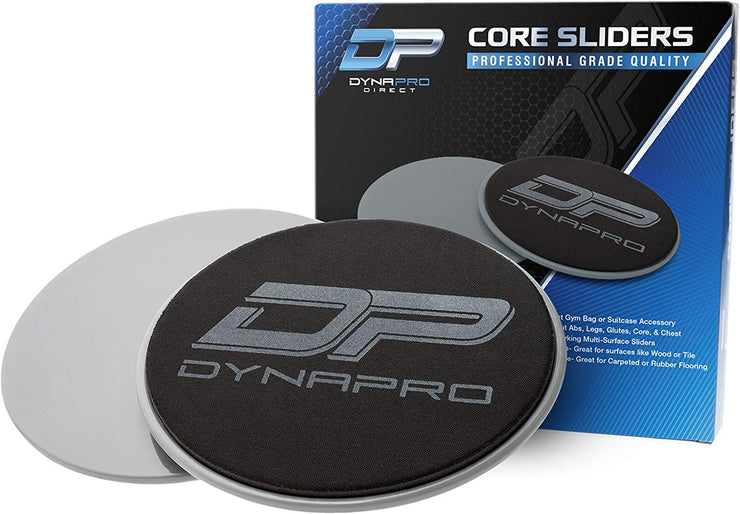 Core Sliders by DynaPro