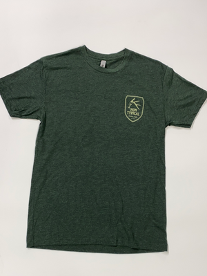 Antler Shield T-shirt