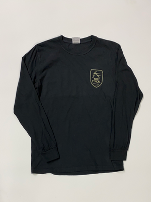 Antler Shield Long Sleeve Shirt