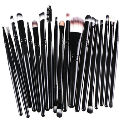 Eyelash Blending Brush Set Kit