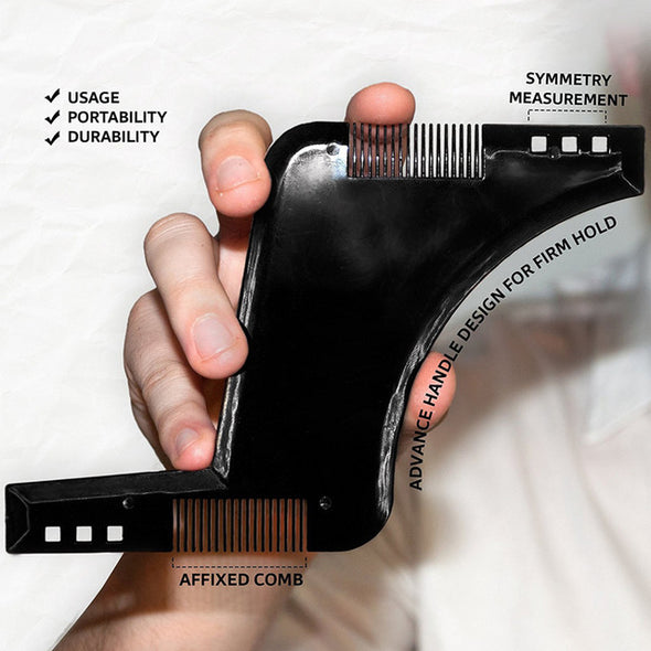 All-In-One Tool ABS Comb