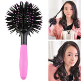 Magic Detangling Hairbrush Comb