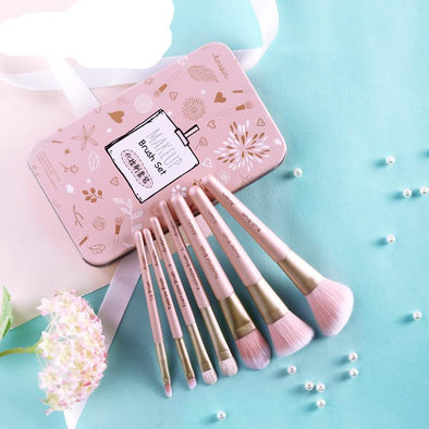 Premium Makeup Brush