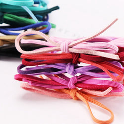 Elastic Band Circle Hair Ropes
