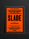 Slade - Newcastle Mayfair - 1981