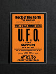 U.F.O - Newcastle Mayfair - 1978