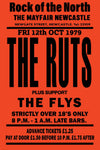 The Ruts - Newcastle Mayfair - 1979