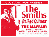 The Smiths - Newcastle Mayfair - 1984